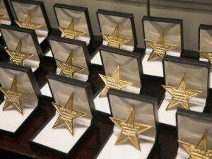 Estrella de Oro. Instituto para la Excelencia Profesional